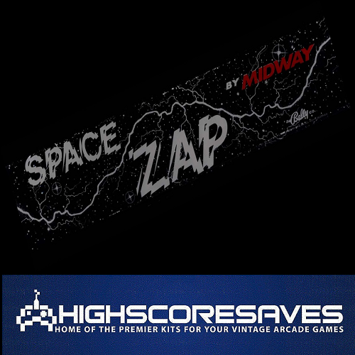 space zap free play and high score save kit