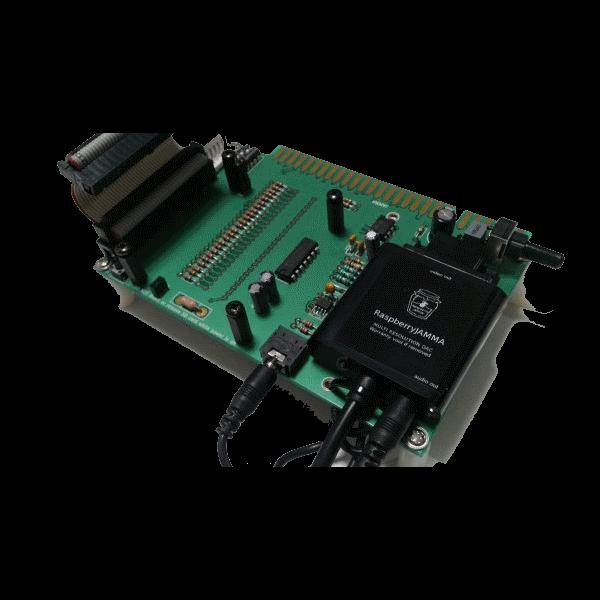 Arpicade JAMMA adapter