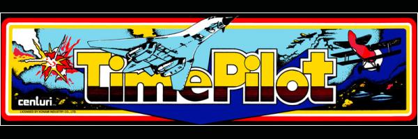time-pilot