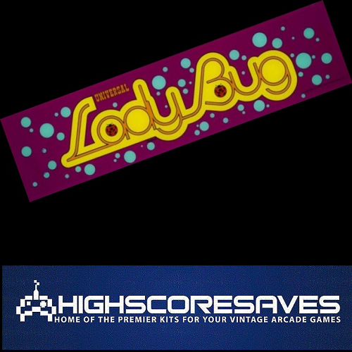 ladybug free play and high score save kit