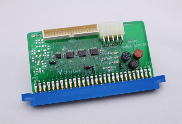 JAMMA Adapter for Vector Labs switcher