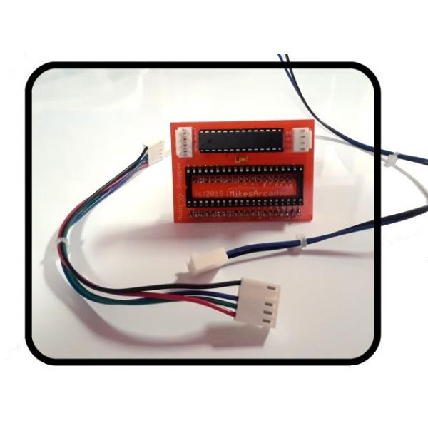 Nintendo Multi VS Lite Swapper (For Single Kit)