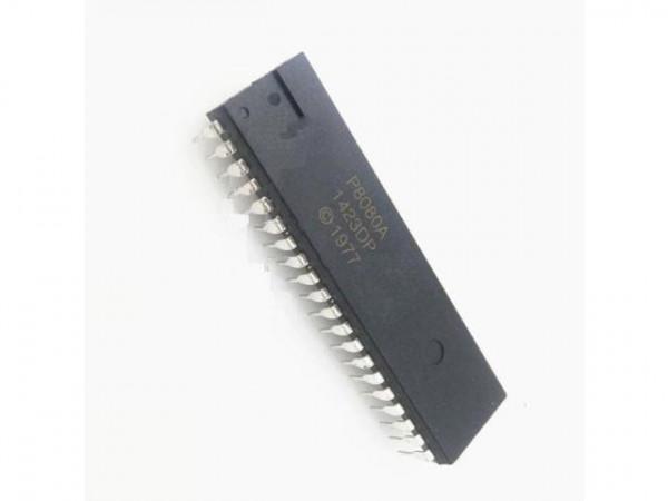8080 CPU Processor