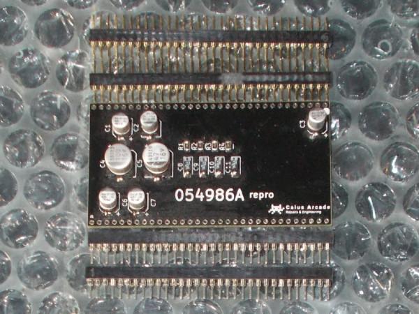 Konami 054986A Audio Module