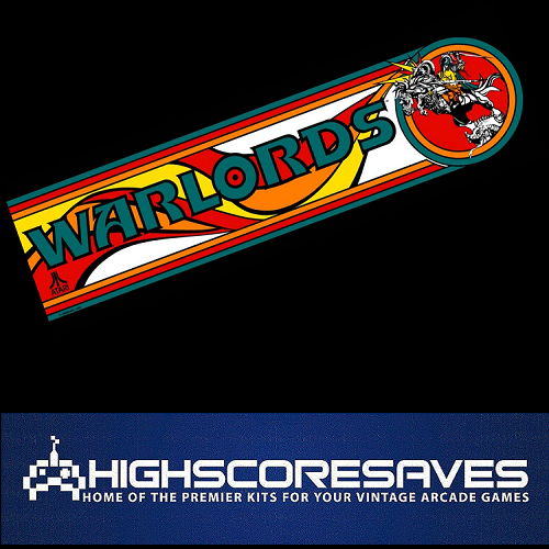 warlords free play high score save kit