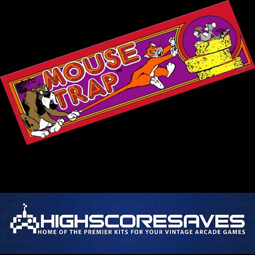 mousetrap free play and high score save kit