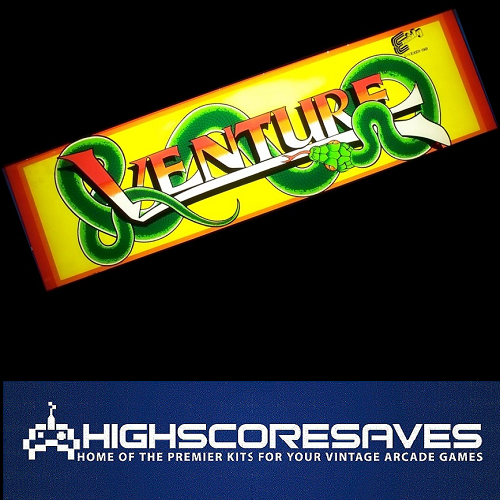venture free play high score save kit