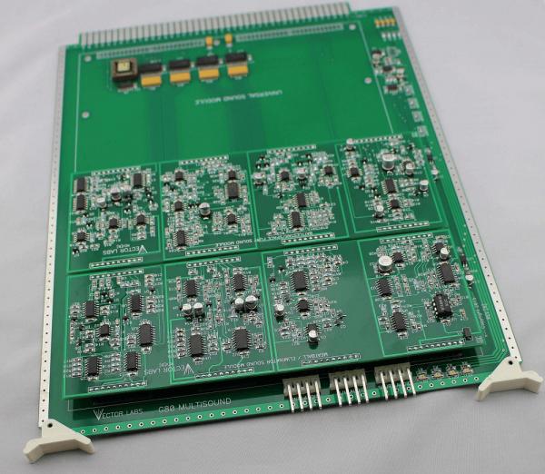 SEGA | GREMLIN Multi Sound PCB