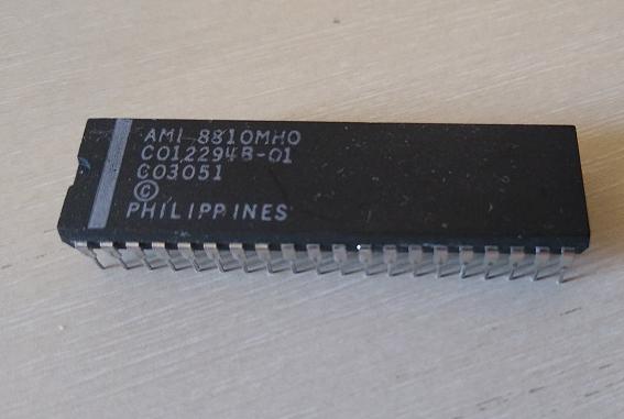 Atari Pokey C012294 NOS
