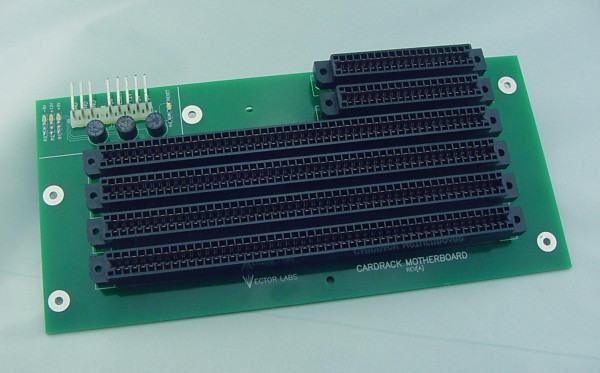 BALLY/MIDWAY Cardrack Motherboard