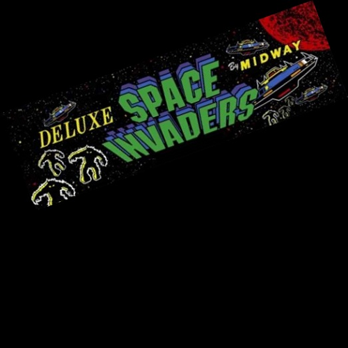 space invaders deluxe multigame high score save kit