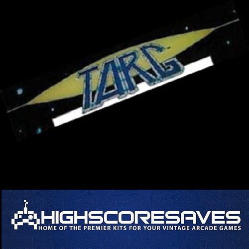 targ multigame high score save kit