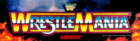 Kick Harness WWF Wrestlemania by HighScoreSaves