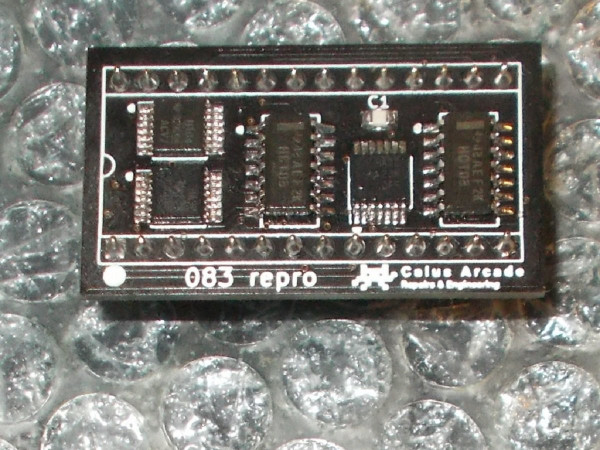 Konami 083 repro