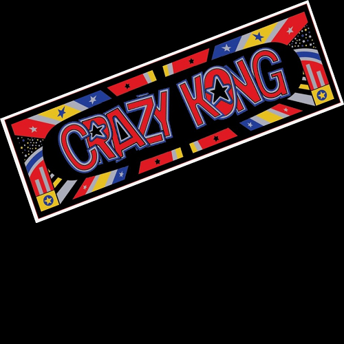 Online Crazy Kong Part II Free Play and High Score Save Kit