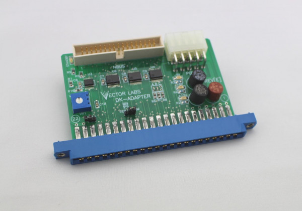 Nintendo Donkey Kong Adapter for Vector Labs switcher
