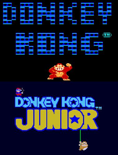 donkey kong combo high score save kit