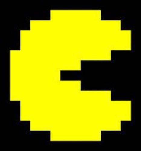 Pacman 6F Original or Fast rom
