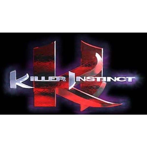 Kick Harness Killer Instinct by HighScoreSaves