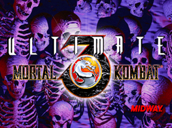 Kick Harness Mortal Kombat 3 by HighScoreSaves
